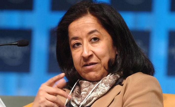 lubna-7 Arab Female Entrepreneurs-10 Most Successful Muslim Business Women 2017