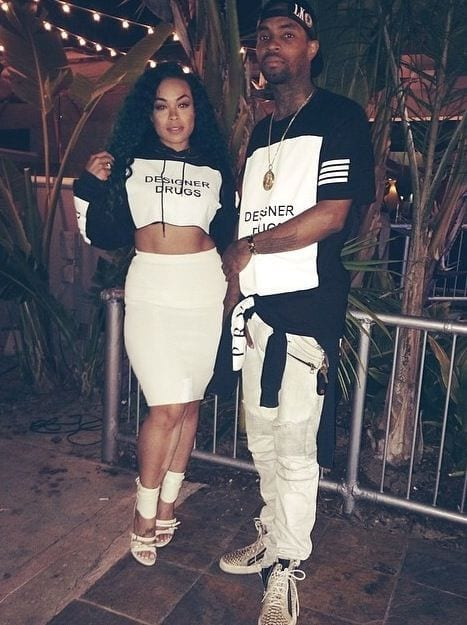 25-black-and-white 13 Cutest Matching Outfits For Black Couples