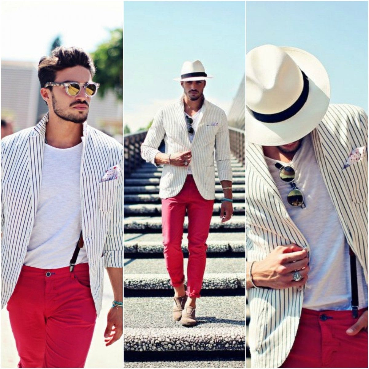 Cool-Partywear 30 Funky Outfits for Guys Trending These Days