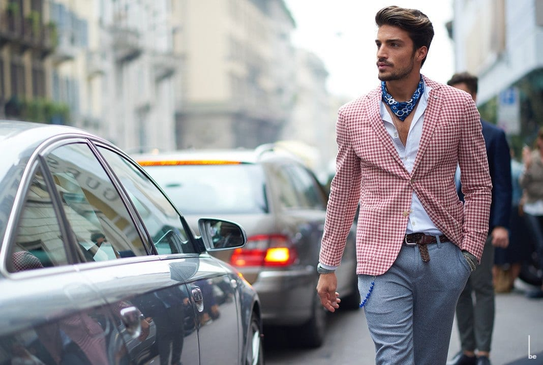 Semi-formal-Funky-Attire-1 30 Funky Outfits for Guys Trending These Days