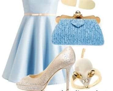 designer cinderella shoes