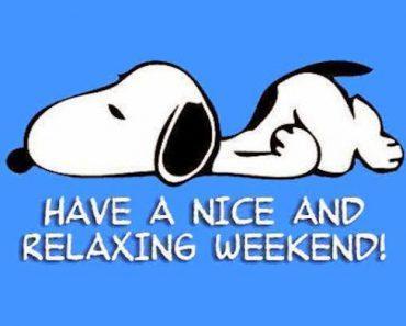 nice-weekend