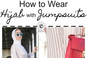 hijab with jumpsuits