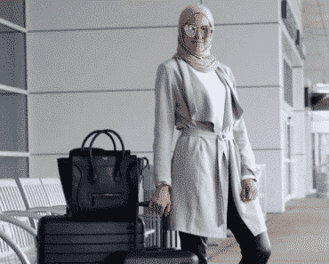 tips for travelling in hijab