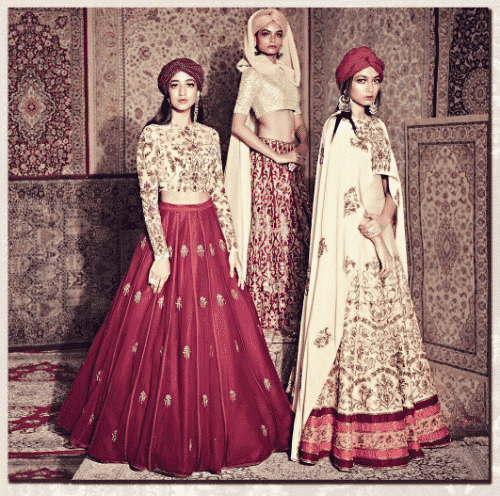 best-indian-bridal-designers--500x496 Top 10 Bridal Designers in India - Best Wedding Dresses