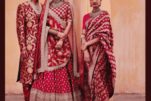 sabyasachi indian bridal designer