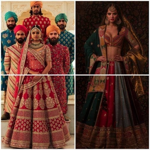 indian-designer-wear-for-brides-500x500 Top 10 Bridal Designers in India - Best Wedding Dresses