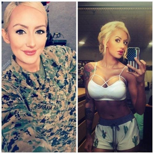 most-beautiful-women-police-officers-500x500 Top 10 Most Attractive Women Police Forces in World
