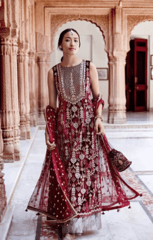 top-indian-bridal-designers Top 10 Bridal Designers in India - Best Wedding Dresses