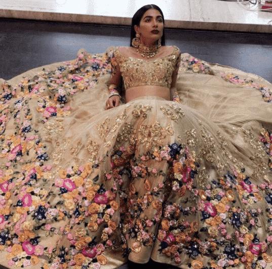 10 Best Celebrity Wedding Guest Dresses Indian: Top 10 Bridal Designers In India