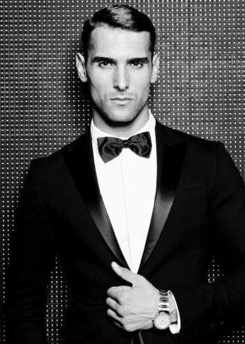 Abdel-Abdelkader-–-Morocco-356x500 Top 10 Middle Eastern Male Models 2018 List