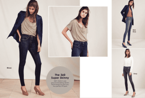 next-jeans-for-pakistani-women-500x338 Top 10 Jeans Brands for Girls in Pakistan with Price