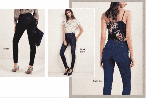 next-pakistani-women-jeans-500x337 Top 10 Jeans Brands for Girls in Pakistan with Price