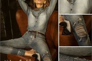 best pakistani jeans brands for women