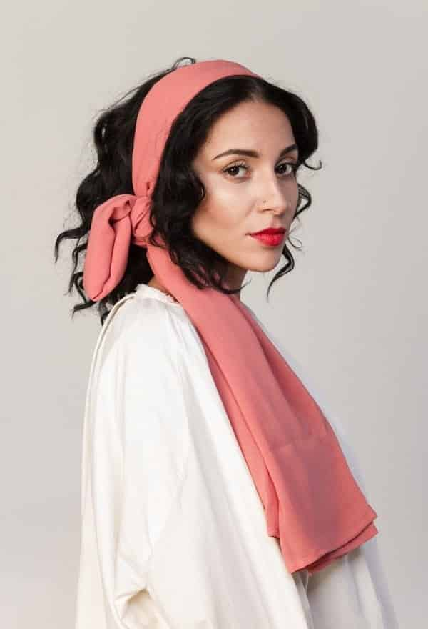 al-mara Eco Friendly Hijabs - Top 10 Brands to Buy Eco-Hijabs