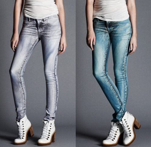 diesel-italy-2013-2014-fall-autumn-winter-womens-preview-collection-lookbook-denim-jeans-jackets-fashion-colour-mutation-09x-500x486 Top 10 Jeans Brands for Women in India with Price