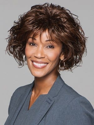 gabor... Top 10 Wig Brands for African Americans with Price