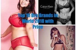 best bra brands of the world