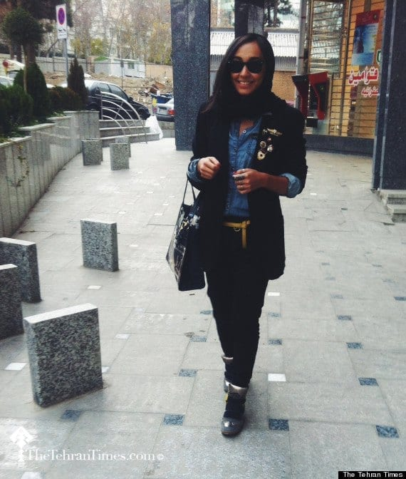 15 20 Best Iranian Hijab Style-Step by Step Irani Hijab Tutorial