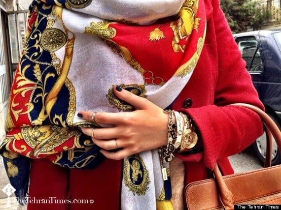 16 20 Best Iranian Hijab Style-Step by Step Irani Hijab Tutorial