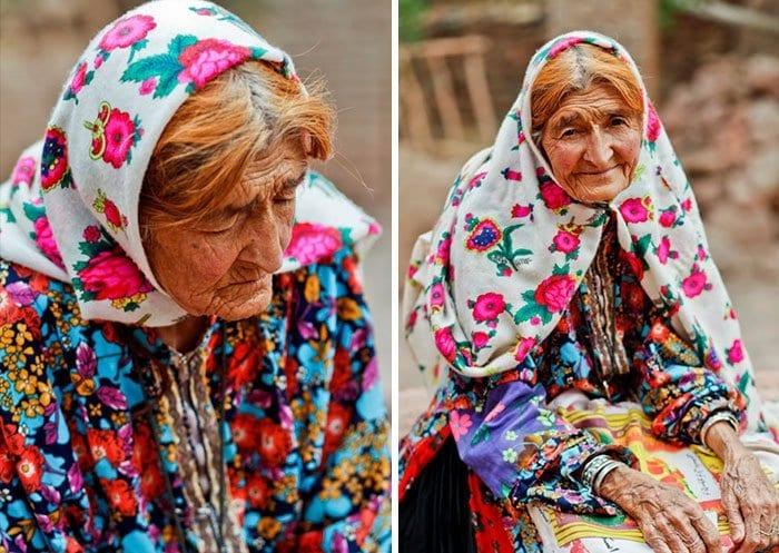 2 20 Best Iranian Hijab Style-Step by Step Irani Hijab Tutorial