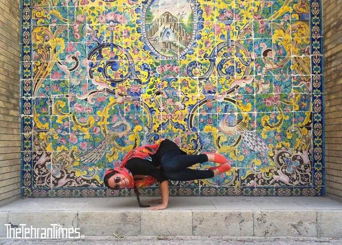 5 20 Best Iranian Hijab Style-Step by Step Irani Hijab Tutorial