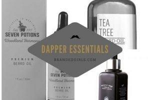 Top Ten Best Beard Oils for Men (10)
