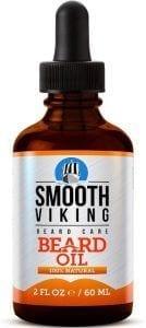 smooth-viking-beard-oil Top Ten Best Beard Oil Brands in 2018