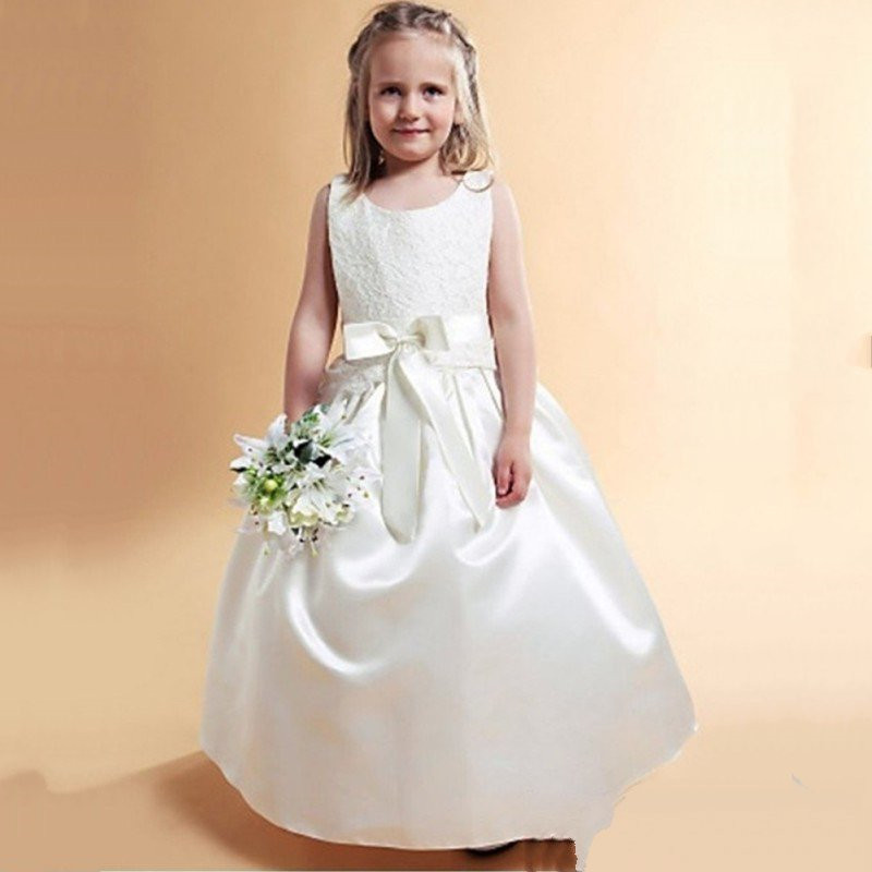 Frock-Styles-for-Weddings Frock Designs for Little Girls-17 Latest Frock Styles for Kids 2018