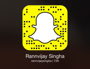 rannvijay-300x230 Indian Celebrity Snapchats-25 Indian Celebrity Snapchat Accounts to follow