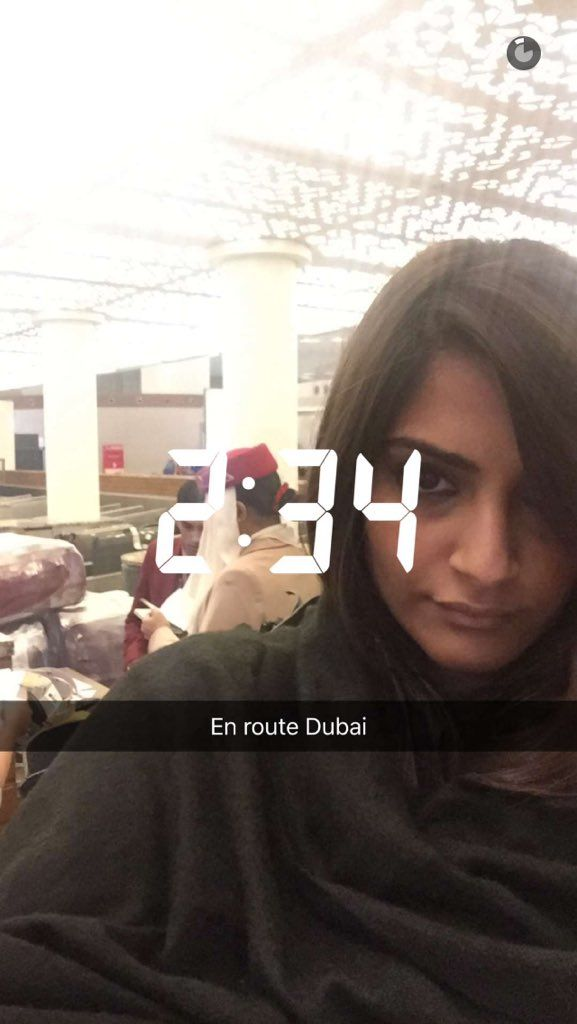 sonam Indian Celebrity Snapchats-25 Indian Celebrity Snapchat Accounts to follow
