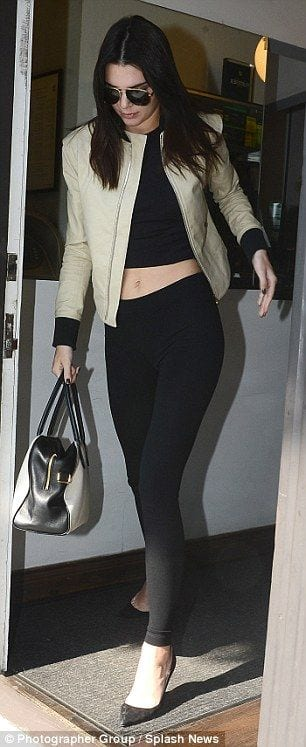 897fc69725d09f0e542fd0a6392b2215 40 Most Stylish Kendall Jenner Outfits To Copy This Year