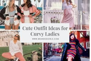 Fashion For Curvy Ladies (1)