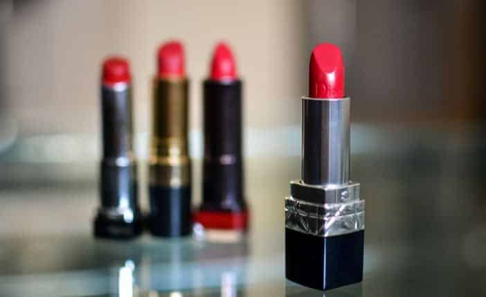 DIOR The Top 40 Lipstick Brands 2019 Every Girl Should Own