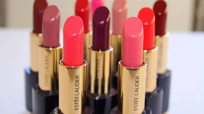 Estee-Lauder The Top 40 Lipstick Brands 2019 Every Girl Should Own