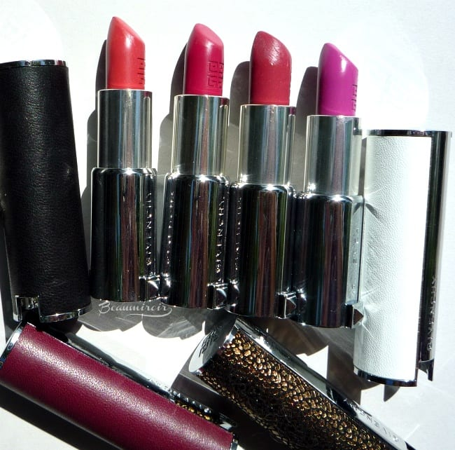 Givenchy-Le-Rouge-lipstick-2 The Top 40 Lipstick Brands 2019 Every Girl Should Own