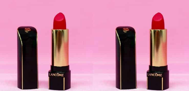 Lancôme-Top-Famous-Lipstick-Brands-in-The-World-2018 The Top 40 Lipstick Brands 2019 Every Girl Should Own