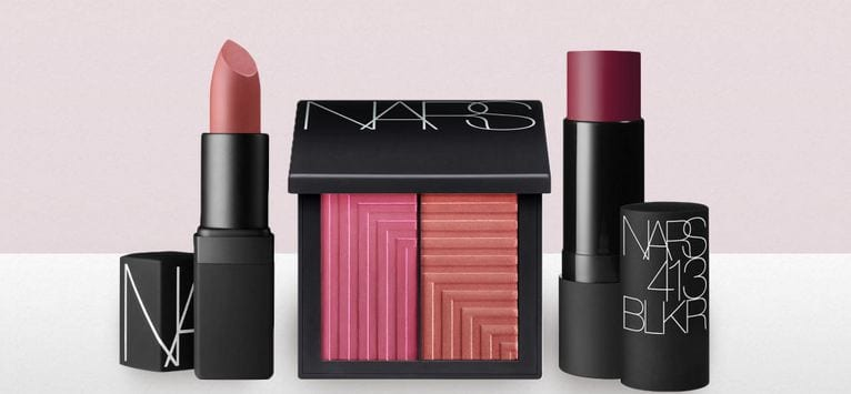 NARS The Top 40 Lipstick Brands Every Girl Should Own
