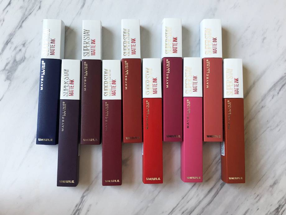 News-Maybelline-SuperStay-New-Color-Announcement-lipstick-hero-mudc-090618 The Top 40 Lipstick Brands 2019 Every Girl Should Own