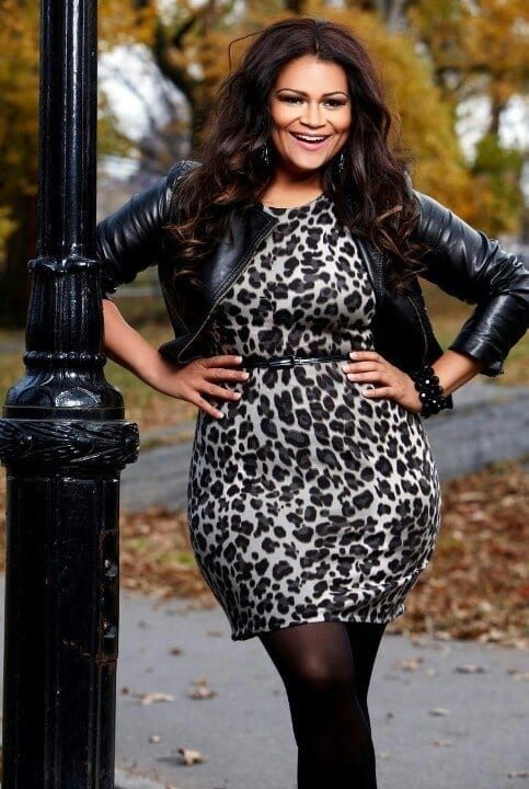 curvy-girls-fashion-1 20 Cute Outfit Ideas for Curvy Ladies to Look Awesome