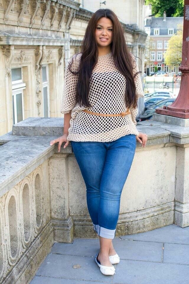 Image result for CURVY GIRLS OUTFIT IDEAS