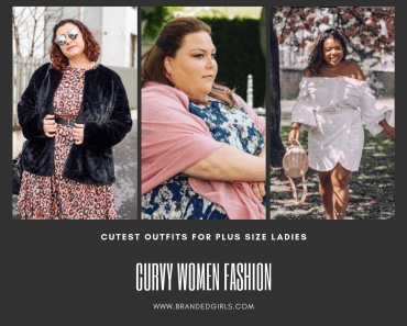 what to wear for plus size women