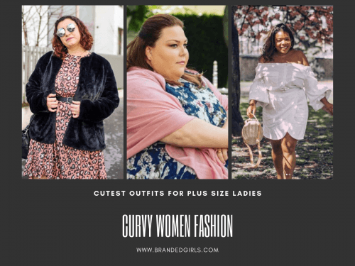curvy-women-outfits-500x375 20 Cute Outfit Ideas For Curvy Ladies To Look Awesome