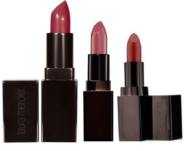 laura-mercier-creme-smooth-lip-colours The Top 40 Lipstick Brands Every Girl Should Own