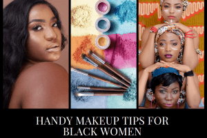 15 Simple Party MakeUp Tips for Black Women to Look Gorgeous