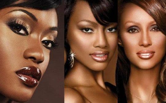 makeup-tips-for-dark-skinned-women