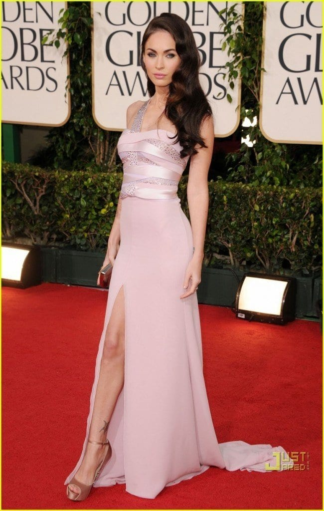 megan-650x1024 Top 30 Clothing Brands That All Celebrities Love To Wear