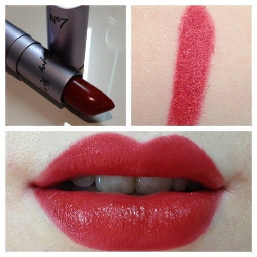 no7-500x500 The Top 5 Lipstick Brands Every Girl Should Own