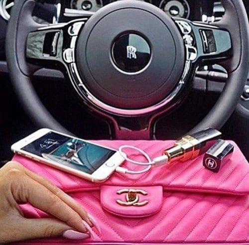 Teen girls accessories