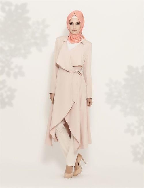 1c0fffbe1fdf23b1719029a575ba2380 15 Latest Hijab Styles to Follow These Days